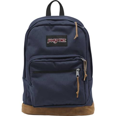 Image For BACKPACK RIGHT PACK - NAVY