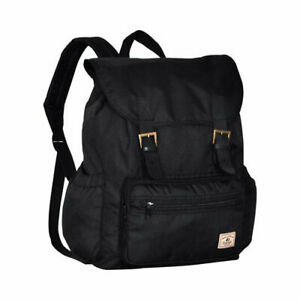 Image For BACKPACK-DRAWSTRING BLACK