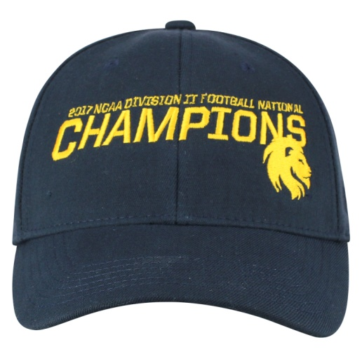 Image For National Championship Cap