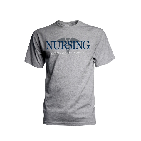 Cover Image For Nursing Tee