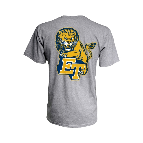 Cover Image For ETSU Tee