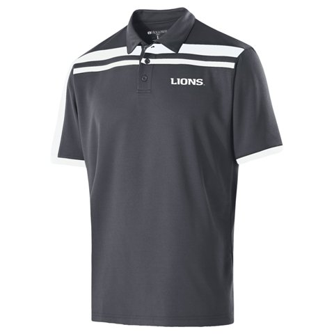 Image For Charge Polo
