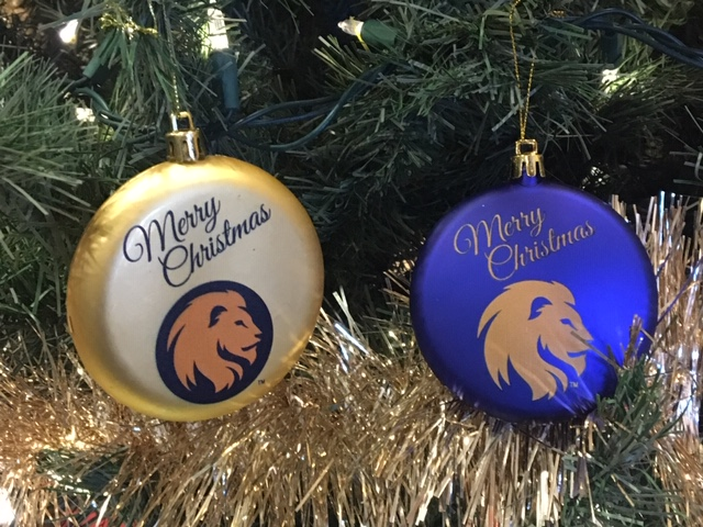 Image For Holiday Ornaments-2 pack