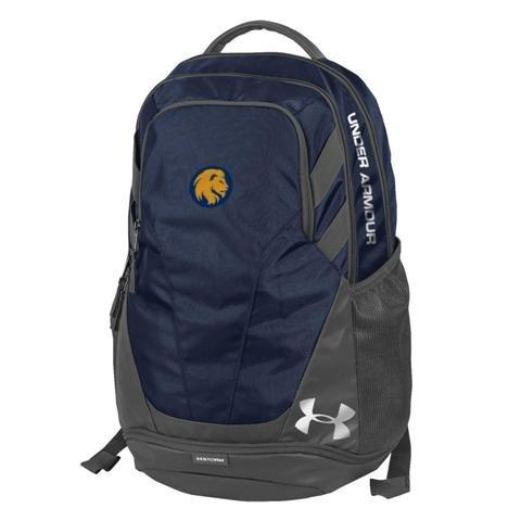 Image For BACKPACK-HUSTLEIII NAVY