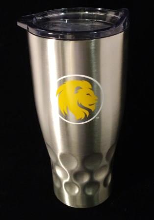 Image For 30oz. Lion Tumbler