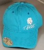 Image for Ladies Turquoise Cap