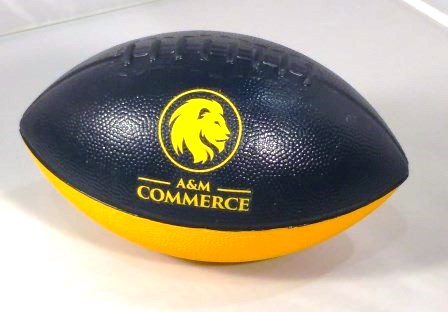 Image For Large Foam Football
