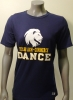 Image for TEE NAVY - AMC DANCE