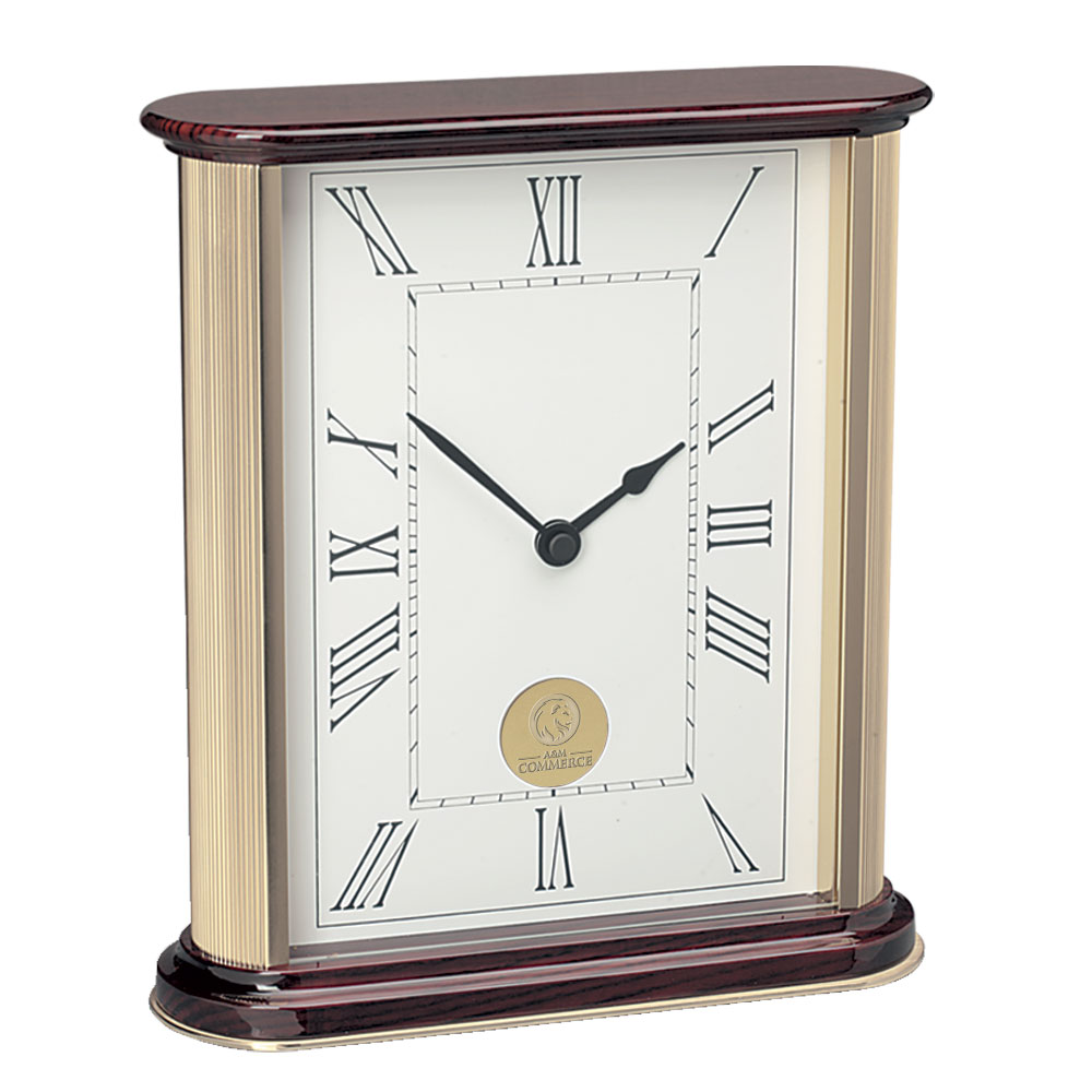 Image For Westminster Chime Mantle Clock