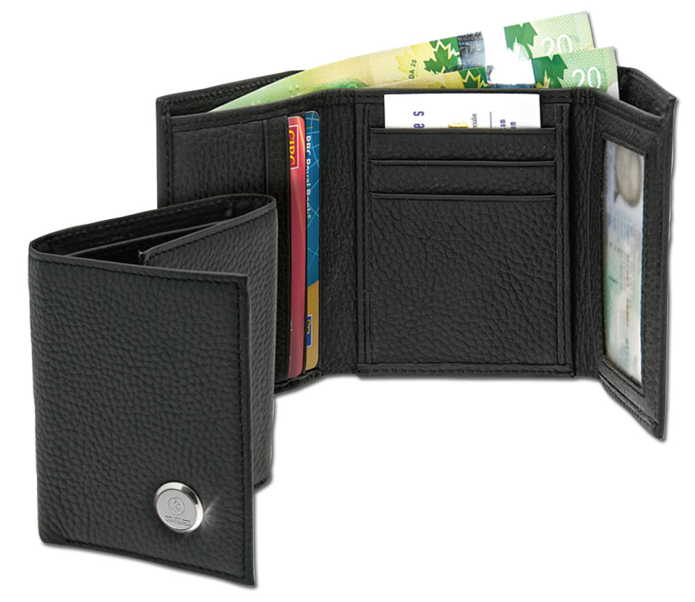 Cover Image For MEN'S LEATHER WALLET