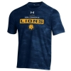 Image for Under Armour Helix Wetprint Tee