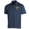 Image for UA Playoff Tour Stripe Polo