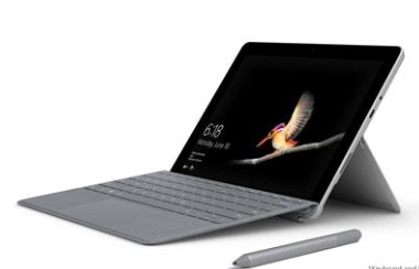 Cover Image For Microsoft Surface Go-Bundle