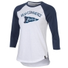 Image for UA Ladies Performance Cotton Baseball Tee