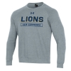 Image for UA All Day Fleece Crew Sweatshirt