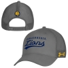 Image for UA Twist Closer Trucker Cap