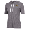 Image for UA Ladies Triblend Short Sleeve Hoodie