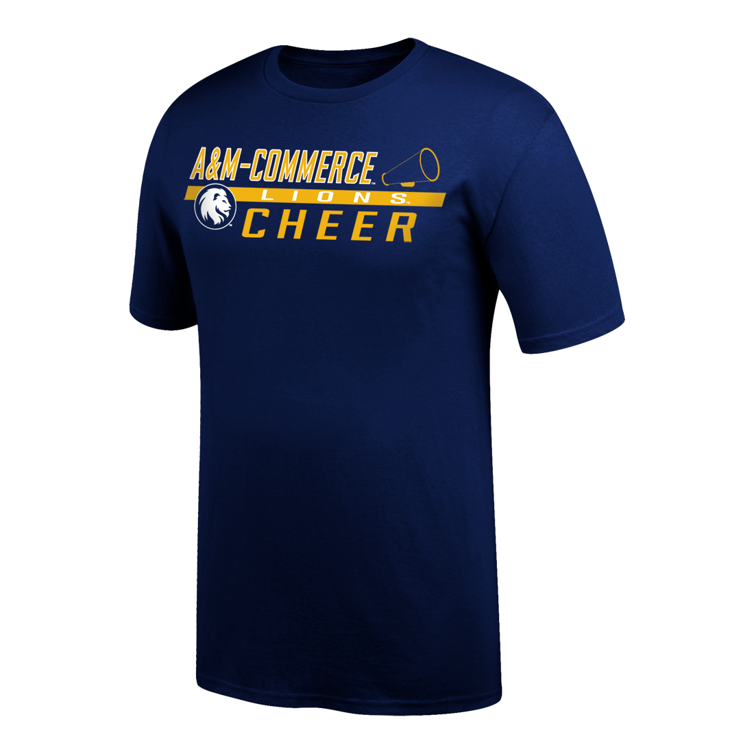Image For Cheer Tee