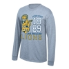 Image for ETSU Lions Long Sleeved Tee