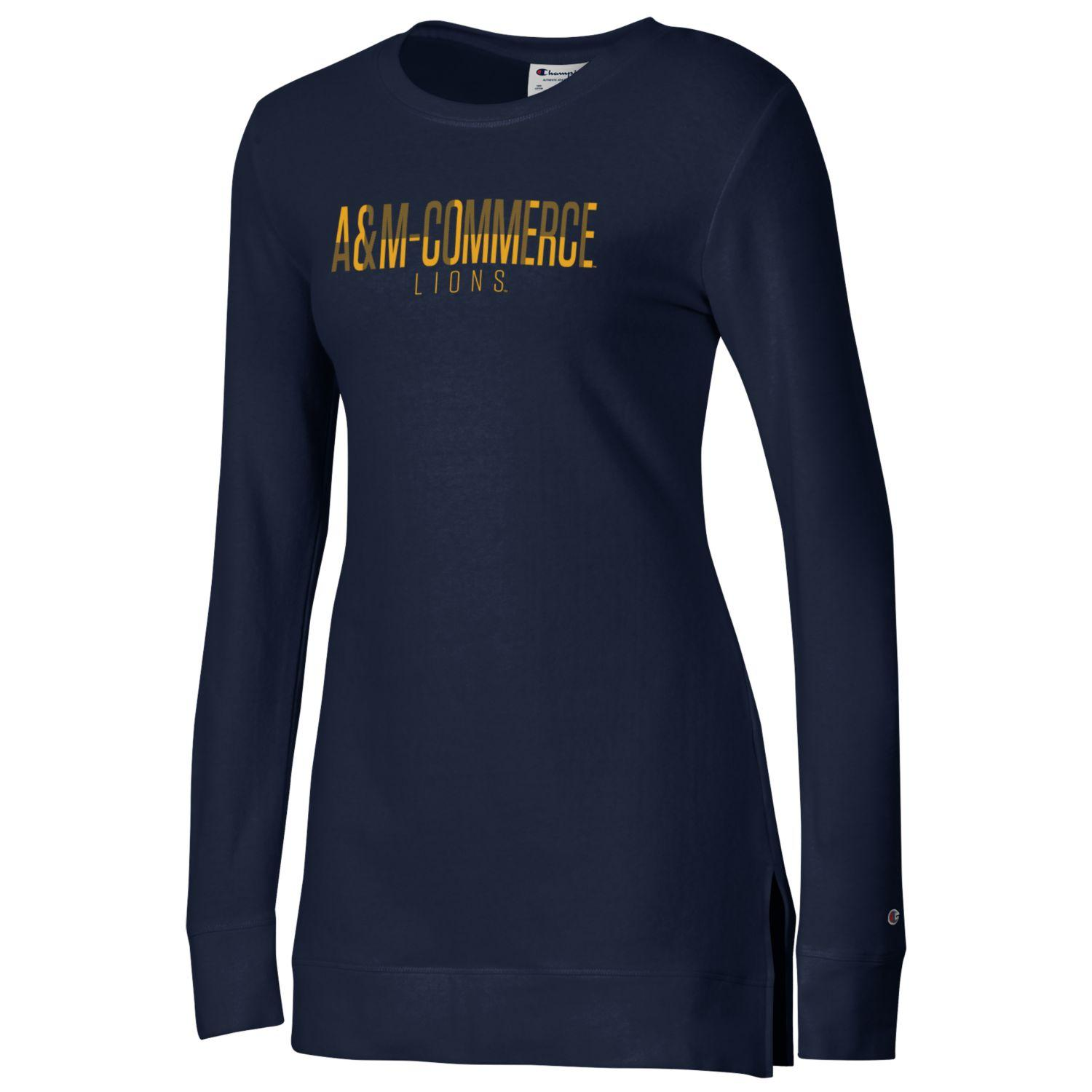 Image For Champion Women's University Tunic