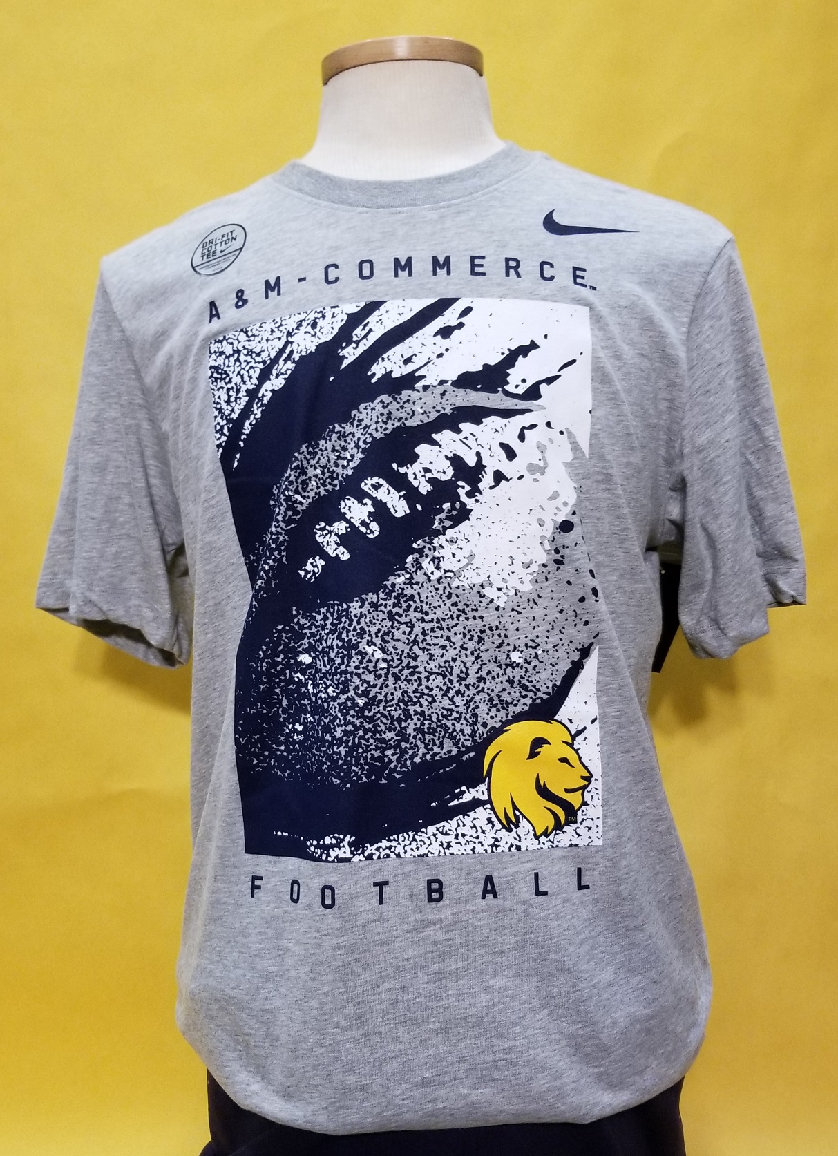 Image For NIKE FOOTBALL TEE