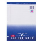 Image For FILLER PAPER COLLEGE