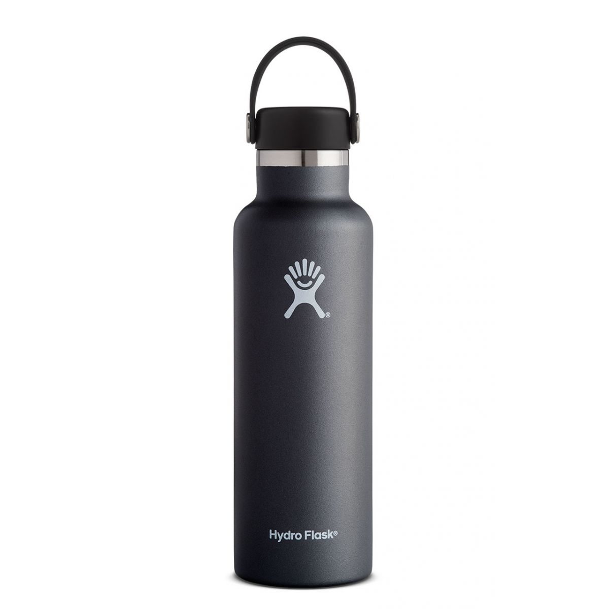 Image For HYDRO FLASK 21 OZ BLACK