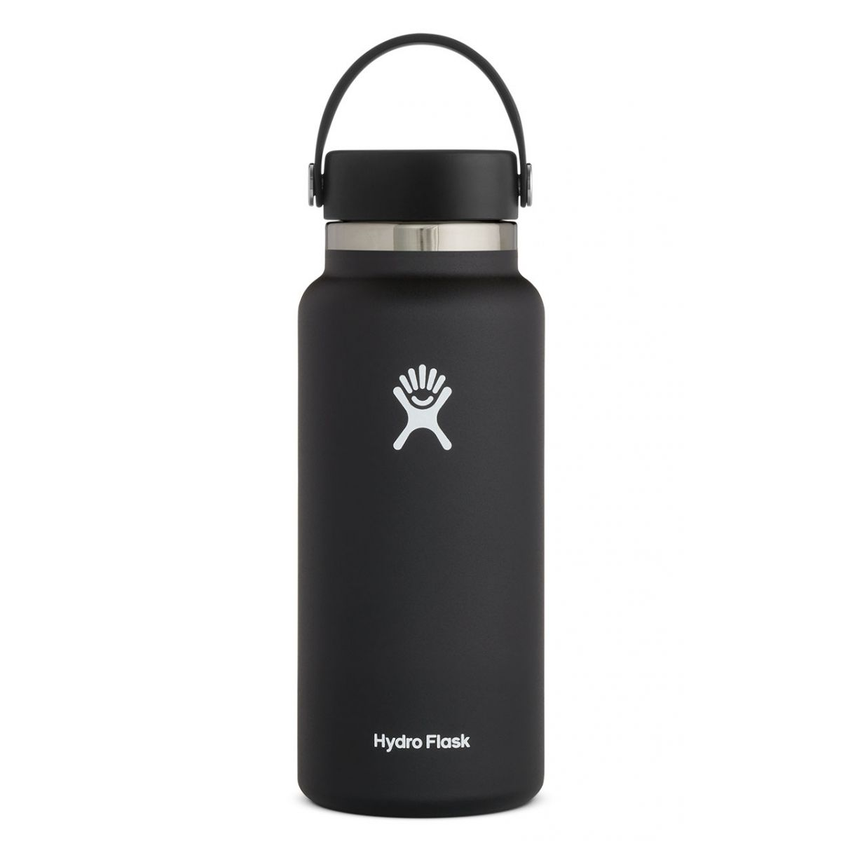 Image For HYDRO FLASK 32 OZ WIDE MOUTH BLACK