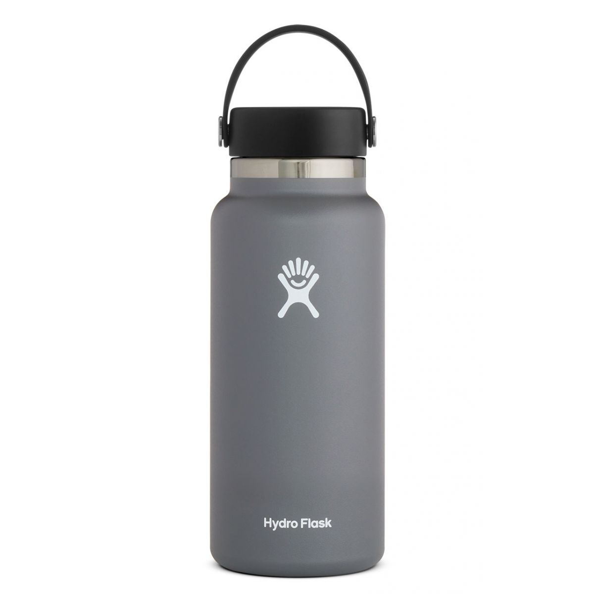 Image For HYDRO FLASK 32 OZ WIDE MOUTH STONE