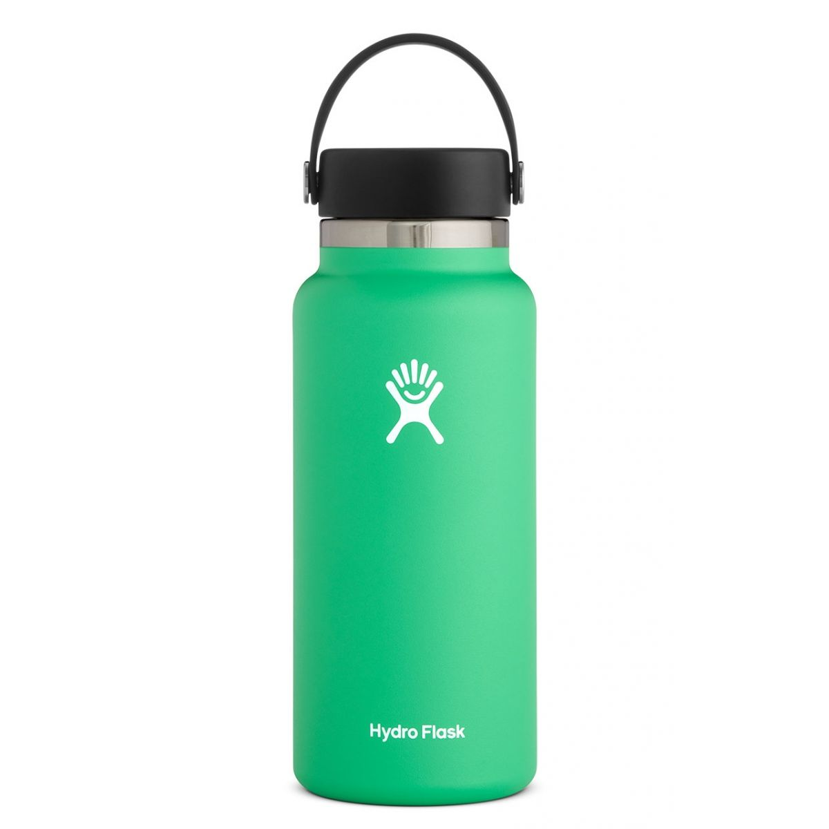 Image For HYDRO FLASK 32 OZ WIDE MOUTH SPEARMINT