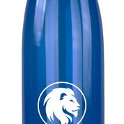 Image For Water Bottle Blue