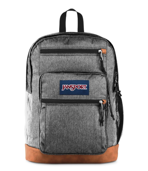 Image For BACKPACK-COOL STUDENT HERRINGBONE