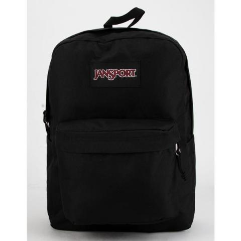 Image For BACKPACK-MONO BLACK