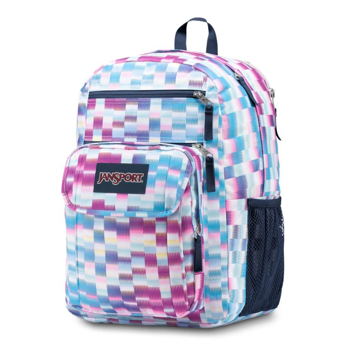 Image For BACKPACK-DIGITAL STUDENT- JAGGED
