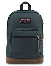 Image For BACKPACK-JANSPORT-DARK SLATE