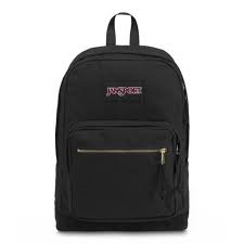 Image For BACKPACK-JANSPORT-EXPRESSION BLACK