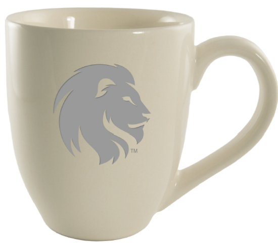 Image For Cream Bistro Mug