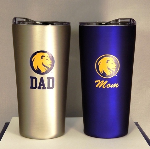 Image For Mom & Dad Tumbler Set