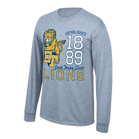 Image For ETSU Oxford Longsleeve