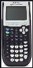 Image for TI-84 Plus Graphing Calculator